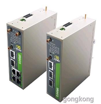 InRouter900 HSPA+/LTE/WiFi路由器