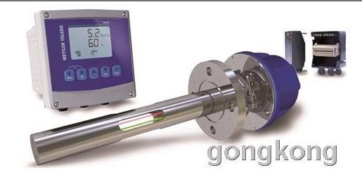 梅特勒-托利多 在线激光氧气分析仪GPro 500