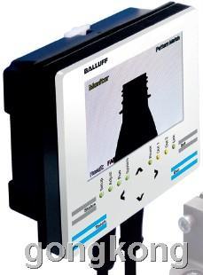 巴鲁夫 BVS-E红外视觉传感器