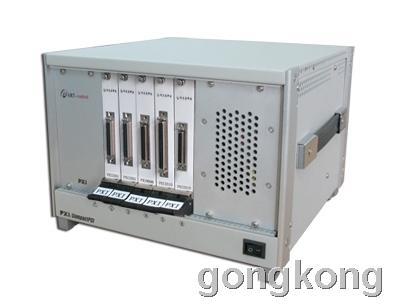 ART-阿尔泰科技  PXIC-7306  PXI/CompactPCI仪器机箱