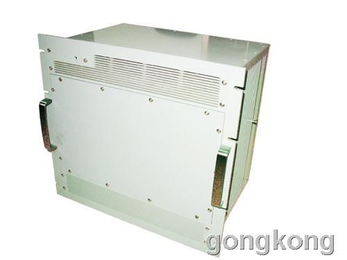 ART-阿爾泰科技 CPCI7618-18槽6U 加固機箱