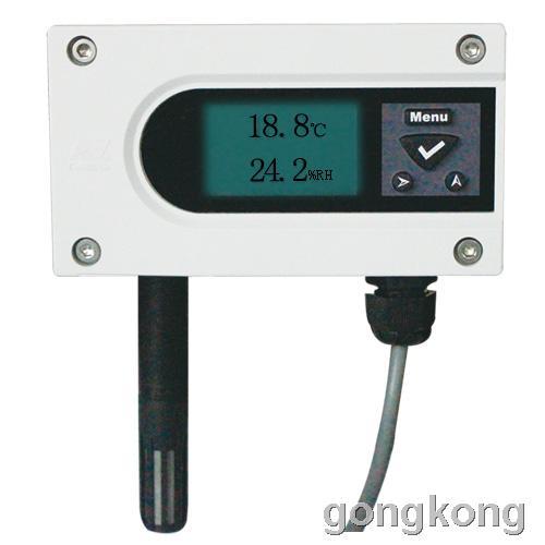 昆仑海岸 JWSK-5系列温湿度变送器