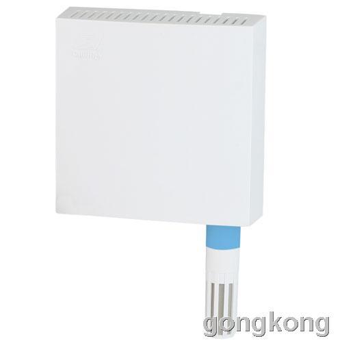 昆仑海岸 JWSL-12**壁挂型温湿度变送器(传感器)(RoHs)