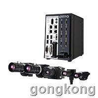 FH系列图像传感器