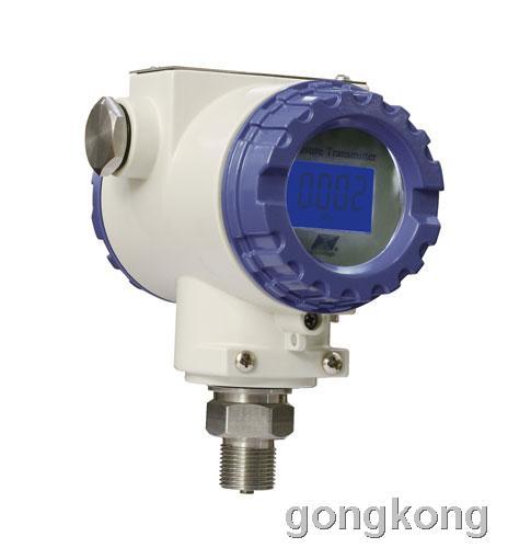 昆仑海岸 JYB-KO-P系列防护型压力变送器( 压力传感器)