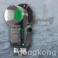 倍加福 F31K2电感式阀位传感器