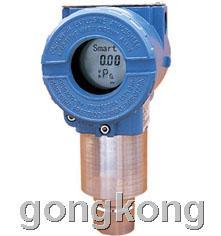 零点 LD3051T直接安装式压力变送器