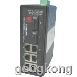讯记环网型光纤交换机、网管型交换机