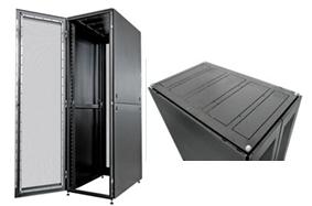 PENTAIR MS9网络服务器机柜
