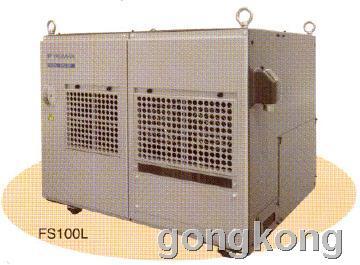 Mirle-盟立 取放领域的新型控制器FS100L