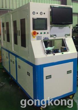 mirle-盟立 aoi自动光学检测系统