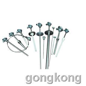 铠装式系列热电偶、热电阻