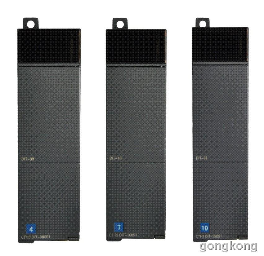 合信技术CTH300系列 DIT-08数字量输入模块