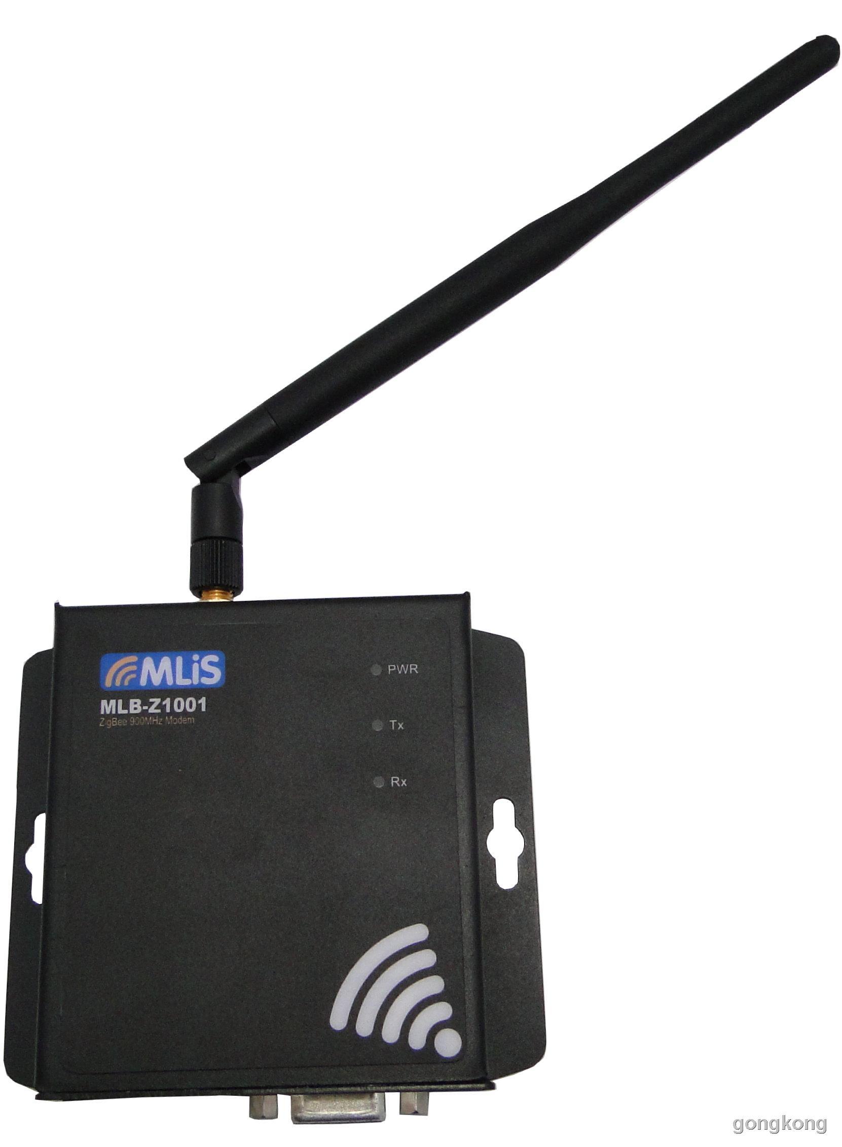 串口转900MHz终端   兴华科仪 MLiS MLB-Z1001