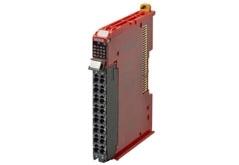 欧姆龙 NX-SI/SO NX系列 安全控制单元