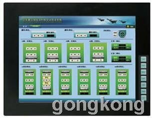 纵横科技 FPM150TC-T 工业平板显示器