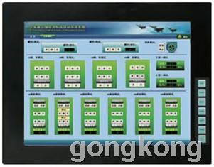 纵横科技 FPM150TC-WT 工业平板显示器