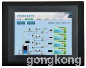 纵横科技 TPC105TC-MA-A8 矿用本安级人机界面