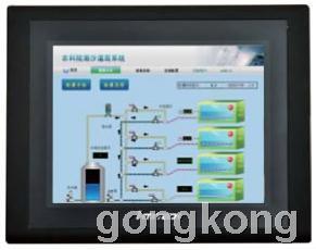 纵横科技 TPC120TC-MA-A8 矿用本安级人机界面