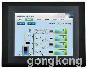纵横科技 TPC105TC-A8 嵌入式人机界面(A8系列)