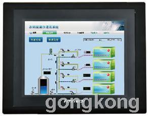 纵横科技 TPC080TC-CAN(A8) 嵌入式人机界面