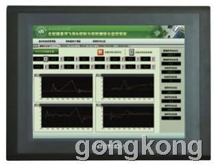 纵横科技 TPC120TC-CAN(A8) 嵌入式人机界面