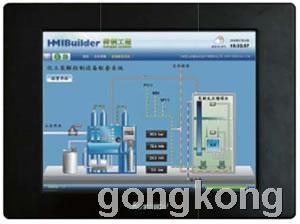 纵横科技 TPC150TC-CAN(A8) 嵌入式人机界面