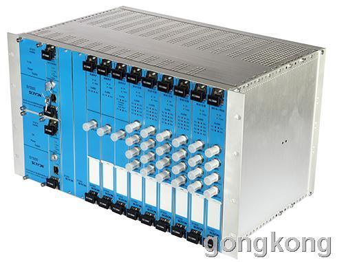 SY3000旋转机械在线监测保护系统
