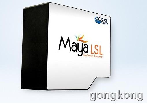 海洋光学 Maya LSL光谱仪