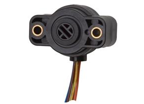 BEI Sensors 9960系列位置传感器