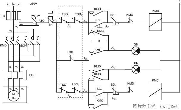 电路 电路图 电子 原理图 608_371