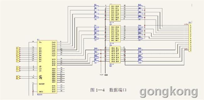 三线制电动阀接线分享展示图片