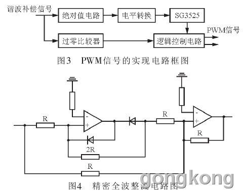 是专为开关电源设计的脉冲发生电路