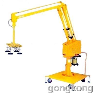 移动式气动助力机械手定制设计生产