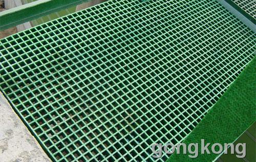 玻璃钢格栅水篦子-供求信息-中国工控网