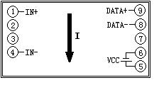 圣斯尔推出智能开口式直流隔离变送器