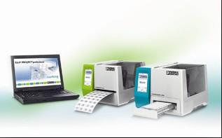 菲尼克斯推出新一代热转印打印机(THERMOMAKR LINE)