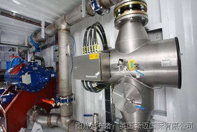 海諾威聯合Hamworthy向全球推出符合IMO規范的壓載水處理系統