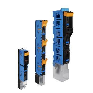 海格電氣推出全新條形熔斷器式隔離開關