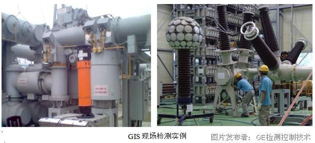 gis的绝缘等级按照电力系统的电压等级分为110kv,220kv,550kv,1100kv