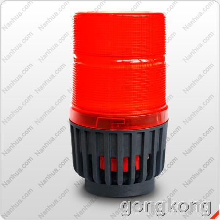 供应声光报警器al-809系列(升级版)  描述: 应用于工程机械(行车,履带