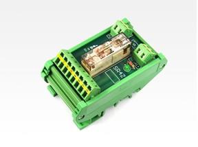 欧巨推出泰科SCHRACK安全继电器SR6