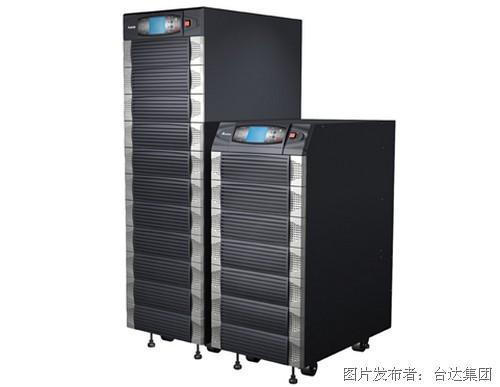 ups与精密配电柜为酷派手机提供可靠动力