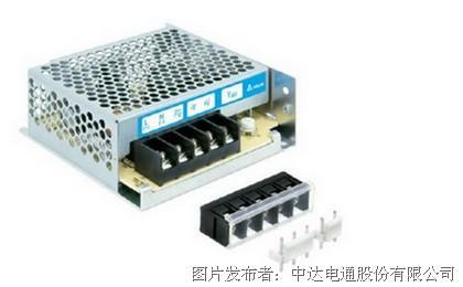 台达PMT系列新一代平板电源供应器上市