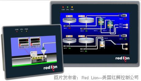 红狮公司 推出G3 Kadet 产品系列以扩展工业自动化产品组合