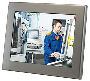 研扬科技推出高端强固型不锈钢316L平板电脑:AFP-6152 &AFP-6123