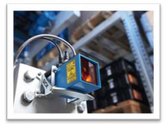 德国西克推出DL100Hi 长距离激光测距传感器
