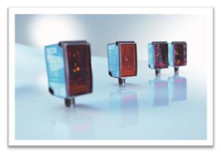 德国西克推出DT35- 小巧灵活、精确可靠的激光测距传感器