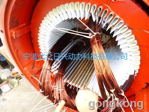 柴油发电机组[电机烧坏重绕线圈]-供求信息