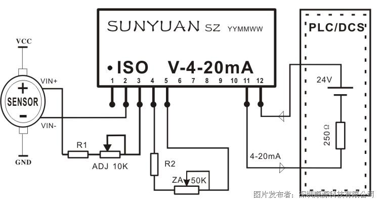 电路 电路图 电子 原理图 650_343